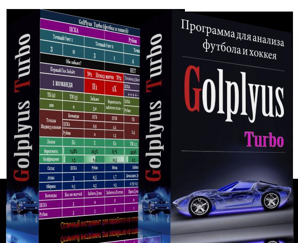 GolplyusTurbo